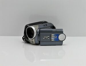 JVC EVERIO GZ-MG36EK CAMCORDER 30GB HDD HARD DISC DRIVE DIGITAL VIDEO CAMERA