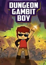 DUNGEON GAMBIT BOY - Steam chiave key - Gioco PC Game - Free shipping - ROW