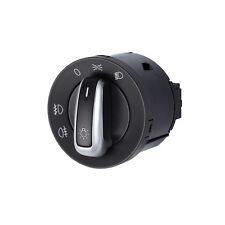 Lichtschalter Scheinwerferschalter Jetta für VW Golf 5 Passat Touran 5ND941431A