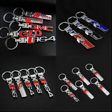 Audi Metal Car & Truck Keyrings for sale | eBay