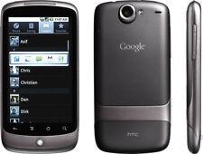 HTC Google Nexus One Brown Smartphone- Unlocked Grade B Handset only