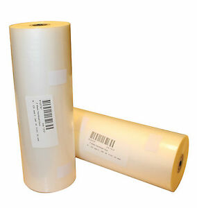 Soft Touch Laminating Film 315mm x 250 Metres Super Stick