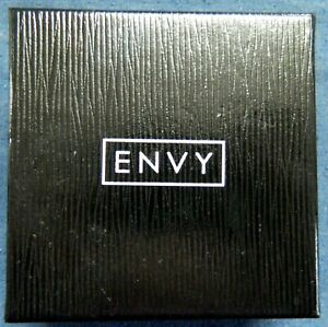 ENVY Jewellery Stainless Steel Chain Necklace