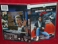 BEVERLY HILLS COP: SPECIAL COLLECTORS EDITION (DVD, M)