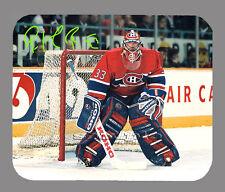 Item#3118 Patrick Roy Montreal Canadiens Facsimile Autographed Mouse Pad