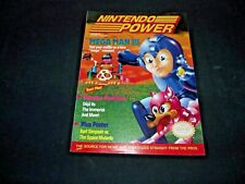 Nintendo Power Mega Man III Volume 20 magazine