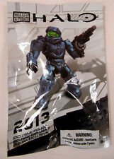 Mega Blocks Halo 2013 Exclusive Mystery Figure NEW and Sealed!