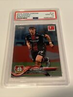 2018-19 Topps Chrome Bundesliga Kai Havertz Rc Rookie Germany Chelsea QTY Avail