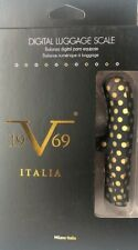 Digital hanging Hook Luggage Scale by 19V69 Italia