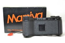 [MINT in Box] Mamiya 6x9 Roll Film Holder Model 2 Press Universal Super 23 #0885