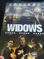 Widows  Viola Davis   Dvd