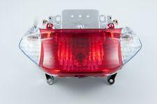 Rear Tail Brake Light Clear Indicators for Peugeot V Clic 50cc