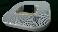 Technika Speaker Dock Iphone Ipod Music Audio  - Wireless Bluetooth Enabled.