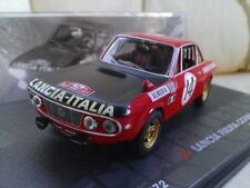 Véhicules miniatures IXO pour Lancia