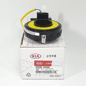 934901D400 CLOCK SPRING CONTACT For Kia RONDO 2006-2012