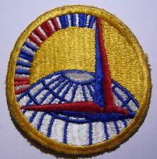 WW2 ATC Ferry Command Scarce Shirt Sized Patch - AAF