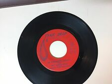 LATIN TEJANO 45 RPM RECORD - ROY MONTELONGO - TEAR DROP 3107