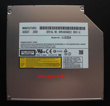 Panasonic UJ-232A 9.5mm SATA Blu-ray BD Re-Writer Drive For Sony Dell HP Laptop