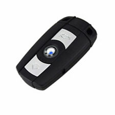 New REPL Keyless Entry Car Fob Remote Smart Key For BMW 3 5 Series No Chips
