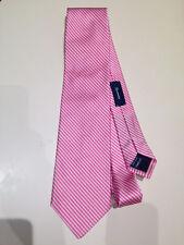 Cravate façonnable rosée NEUVE