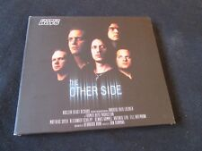 FARMER BOYS The Other Side CD DIGIPAK INDUSTRIAL METAL END OF GREEN