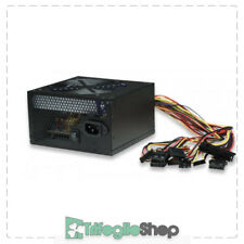 Alimentatore Computer PC  500 watt 20+4 Pin ATX Power Supply GARANTITO