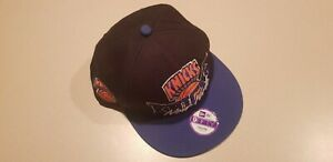 New York Knicks New Era 9Fifty Youth Cap 2003