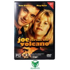 Joe Versus The Volcano (DVD) Tom Hanks - Meg Ryan - Fantasy - Comedy - Romance