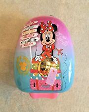 """American Tourister Disney Minnie Mouse Hardside Rolling Kids' Luggage 18"""""""
