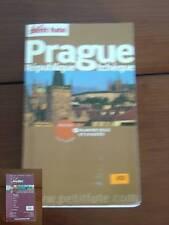 GUIDE PRAGUE REPUBLIQUE TCHEQUE PETIT FUTE 2008-2009 !!