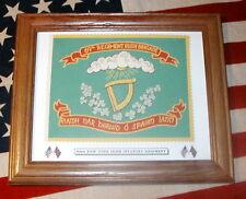 American Civil War Flag....69th New York..Irish Brigade