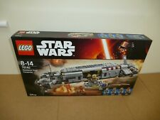 Lego Star Wars 75140 Resistance Troop Transporter - New