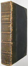 LEATHER,'AMERICAN AUTHORS'! UNCLE TOM'S CABIN(1893)Works Cooper Holmes RARE GIFT