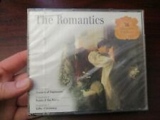 The Romantics Discovering Classics 3 Disk Cd Box Set (NEW)