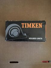 Timken/Fafnir Ball Bearing Housed Unit YFB1 SGT