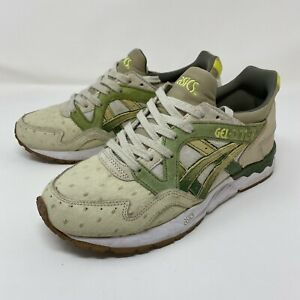 Asics Feature Gel Lyte V Prickly Pear Mens US 5 H52HK