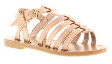 Sandales rose pour fille de 2 à 16 ans Pointure 23