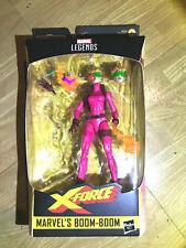 "Boom Boom X-Men Marvel Legends Action Figure 6"" No Baf Wendigo"