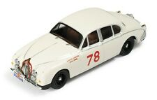 Jaguar MKII #78 Consten-J.Renel Winner Tour de France 1960 1:43 Ixo RAC098