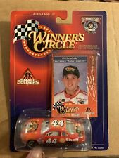 1998 Winner's Circle #44 Tony Stewart - Shell / Small Soldiers 1:64