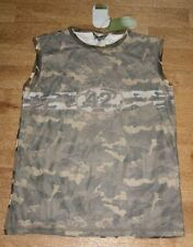 Army Cotton Blend Regular Size T-Shirts for Men