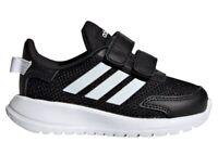 Scarpe da bambino bimbo Adidas sneaker infant sportive ginnastica tennis strappo
