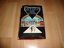 LA FUGA DE LOGAN EDICIONES PICAZO LIBRO DE LA PELICULA 1ª EDICION DEL AÑO 1976