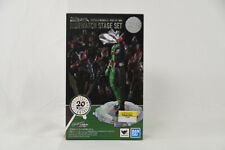 Bandai S.H.Figuarts Kamen Rider RIDEWATCH STAGE SET ONLY Japan Import NIB