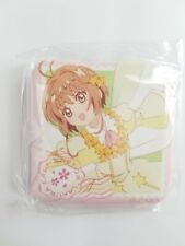 Cardcaptor Sakura Star Retro Pop Leather Can Badge