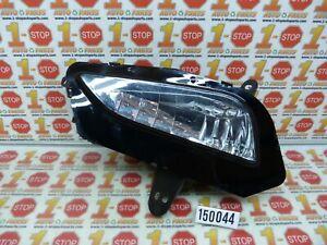 16 17 18 CHEVROLET CRUZE DRIVER LEFT SIDE BUMPER MOUNTED FOG LIGHT 23497536 OEM