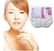 2 Pcs Super Enhance Slim Face in V Shape, enhance facial contours