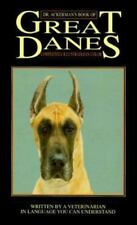 Dr. Ackerman's Book of the Great Dane (Bb Dog), Ackerman, Lowell, Good Books