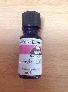 NaturaHorse Lavender Essential Oil
