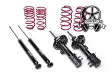 Vogtland Sports Suspension VW Golf 7 Variant va 55mm to 1010kg Composite Steering 960650
